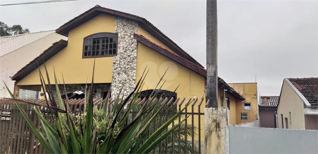 Venda Casa São José Dos Pinhais Silveira Da Motta REO590860 8
