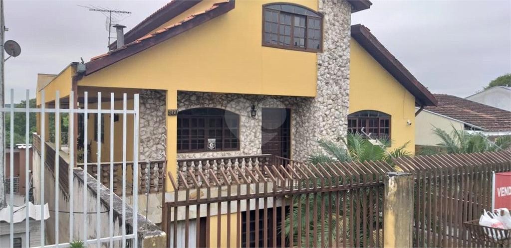 Venda Casa São José Dos Pinhais Silveira Da Motta REO590860 9