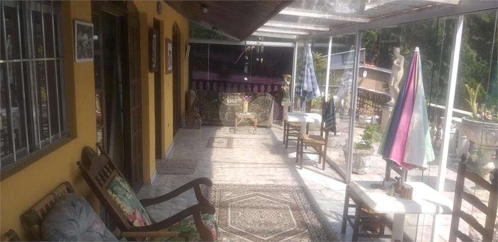 Venda Casa São José Dos Pinhais Silveira Da Motta REO590860 6