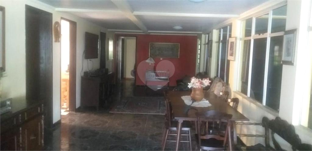 Venda Casa São José Dos Pinhais Silveira Da Motta REO590860 12