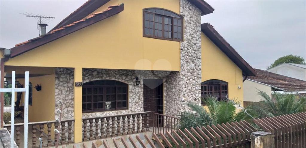 Venda Casa São José Dos Pinhais Silveira Da Motta REO590860 14