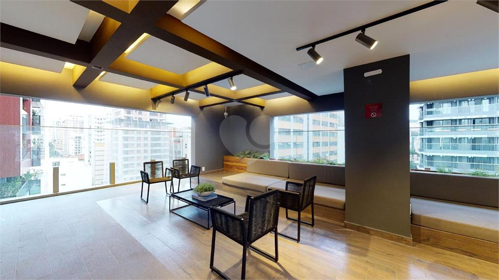 Venda Apartamento São Paulo Pinheiros REO590865 28