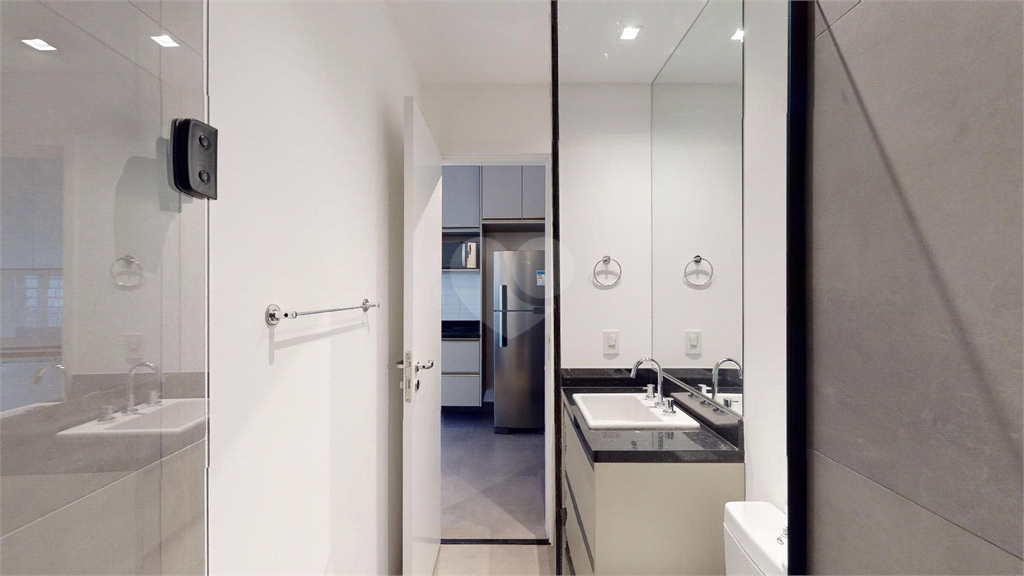 Venda Apartamento São Paulo Pinheiros REO590865 25