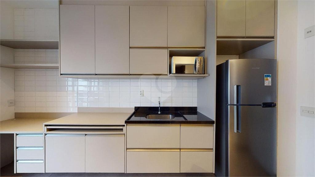 Venda Apartamento São Paulo Pinheiros REO590865 15