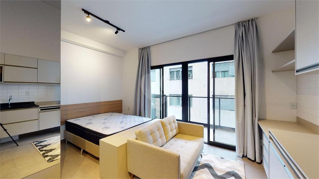 Venda Apartamento São Paulo Pinheiros REO590865 5