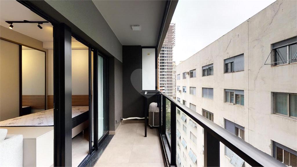 Venda Apartamento São Paulo Pinheiros REO590865 9