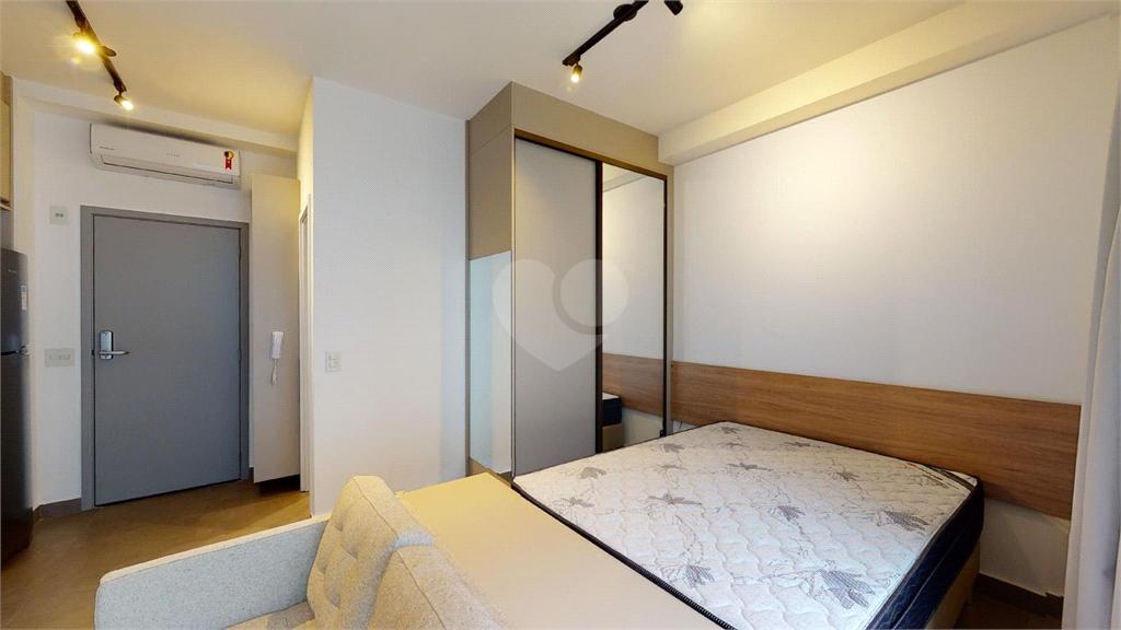 Venda Apartamento São Paulo Pinheiros REO590865 18