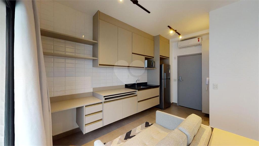 Venda Apartamento São Paulo Pinheiros REO590865 6