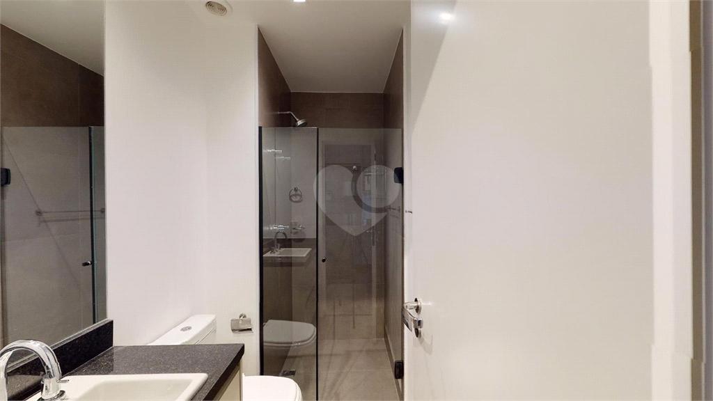 Venda Apartamento São Paulo Pinheiros REO590865 24