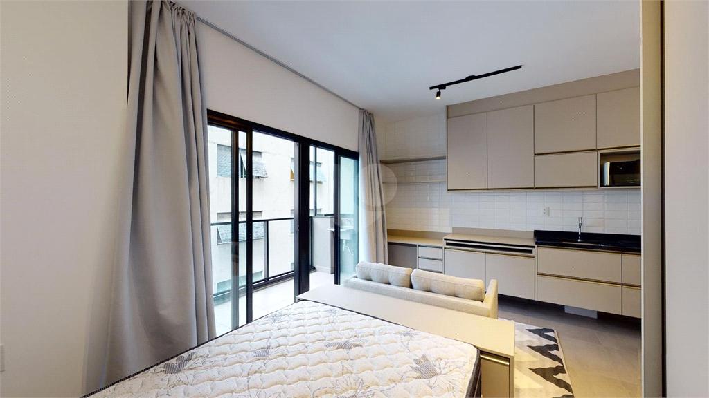 Venda Apartamento São Paulo Pinheiros REO590865 21