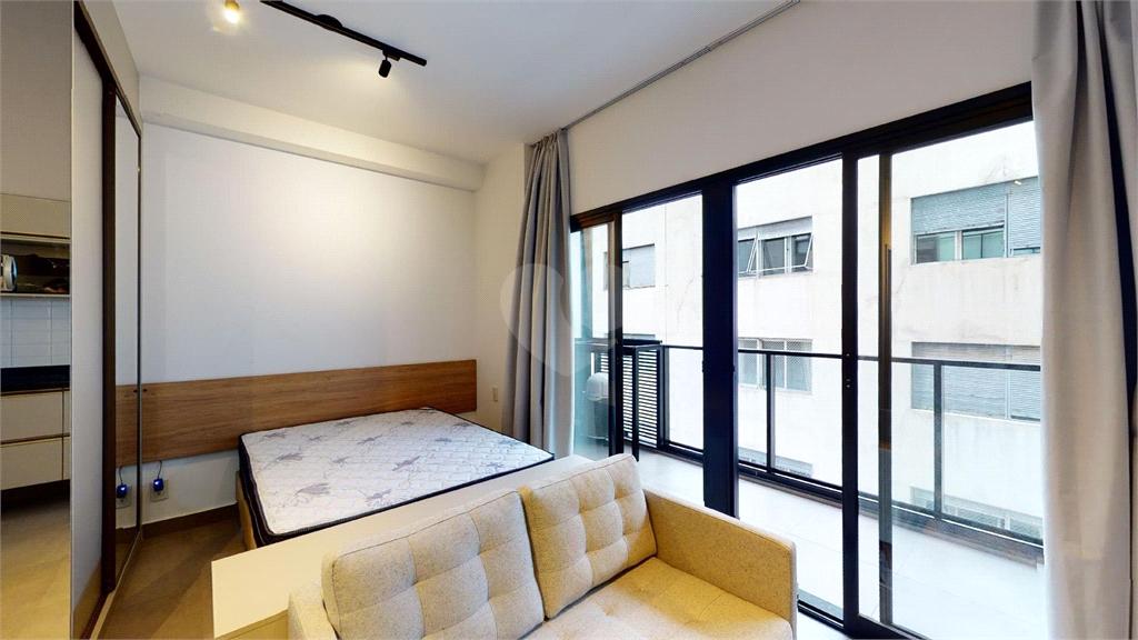 Venda Apartamento São Paulo Pinheiros REO590865 1