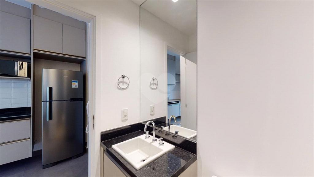Venda Apartamento São Paulo Pinheiros REO590865 26