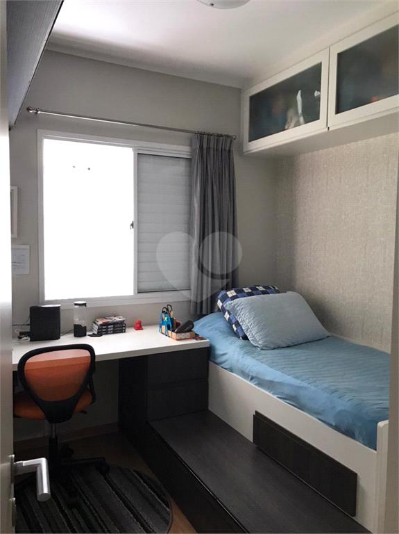Venda Apartamento São Paulo Pinheiros REO590866 8