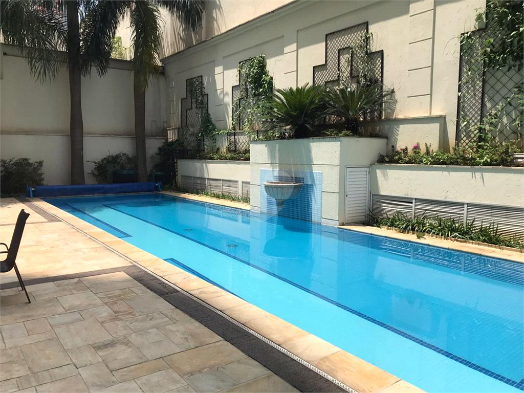 Venda Apartamento São Paulo Pinheiros REO590866 12
