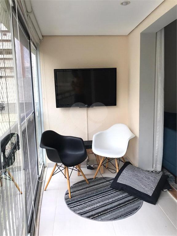 Venda Apartamento São Paulo Pinheiros REO590866 3