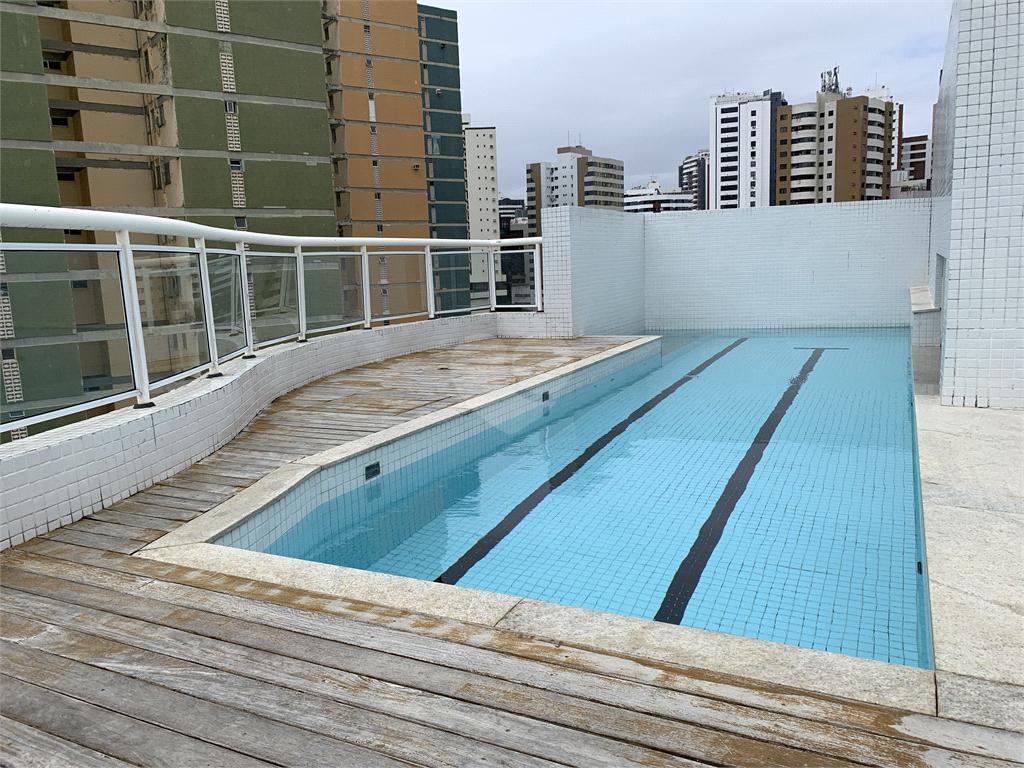 Venda Apartamento Salvador Pituba REO590946 25
