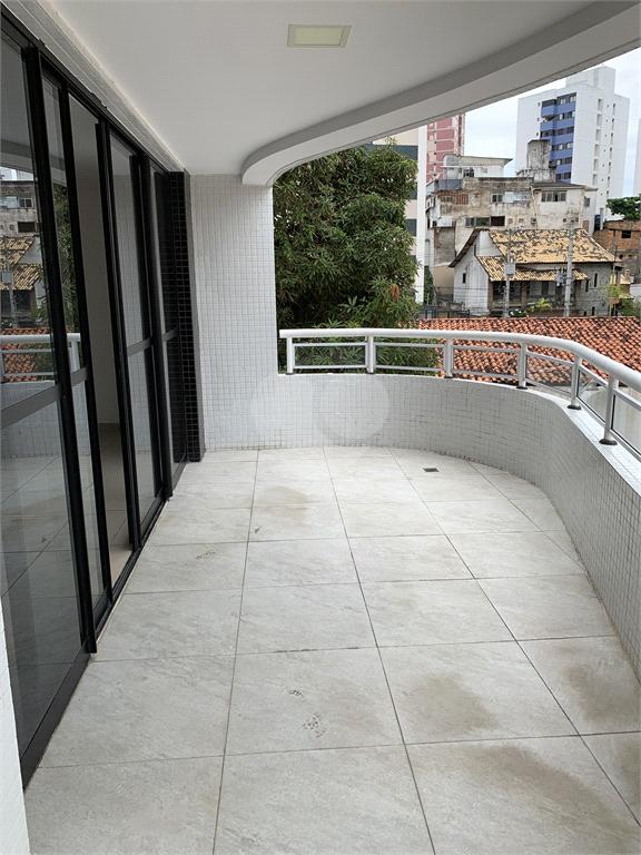 Venda Apartamento Salvador Pituba REO590946 29