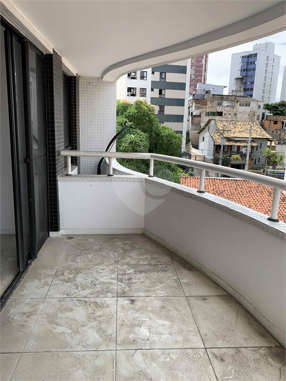 Venda Apartamento Salvador Pituba REO590946 11