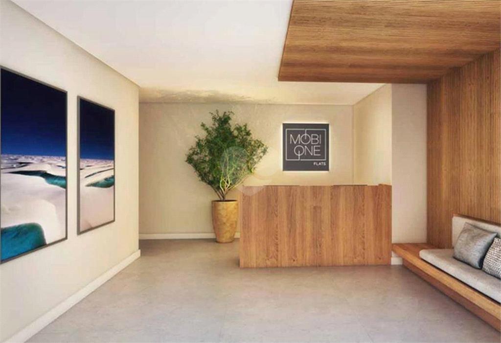 Venda Apartamento São Paulo Pinheiros REO590977 22