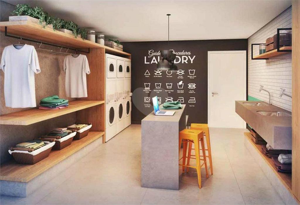 Venda Apartamento São Paulo Pinheiros REO590977 19