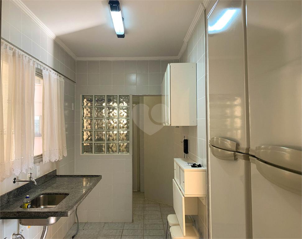 Aluguel Apartamento Campinas Chácara Primavera REO591012 5