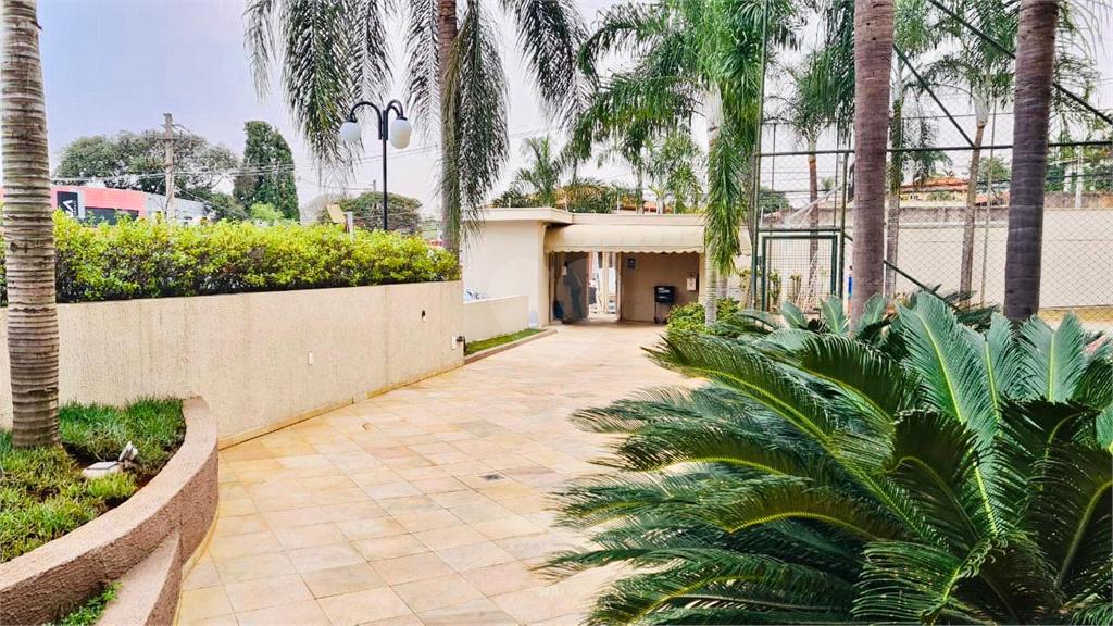 Aluguel Apartamento Campinas Chácara Primavera REO591012 25
