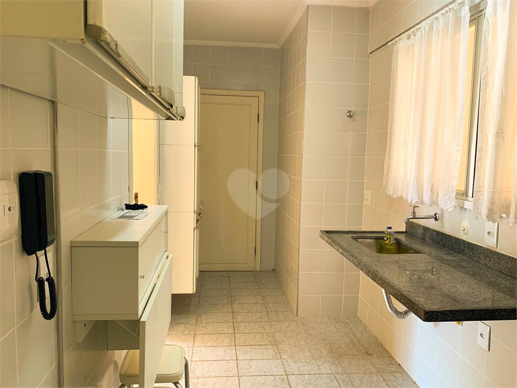 Aluguel Apartamento Campinas Chácara Primavera REO591012 6