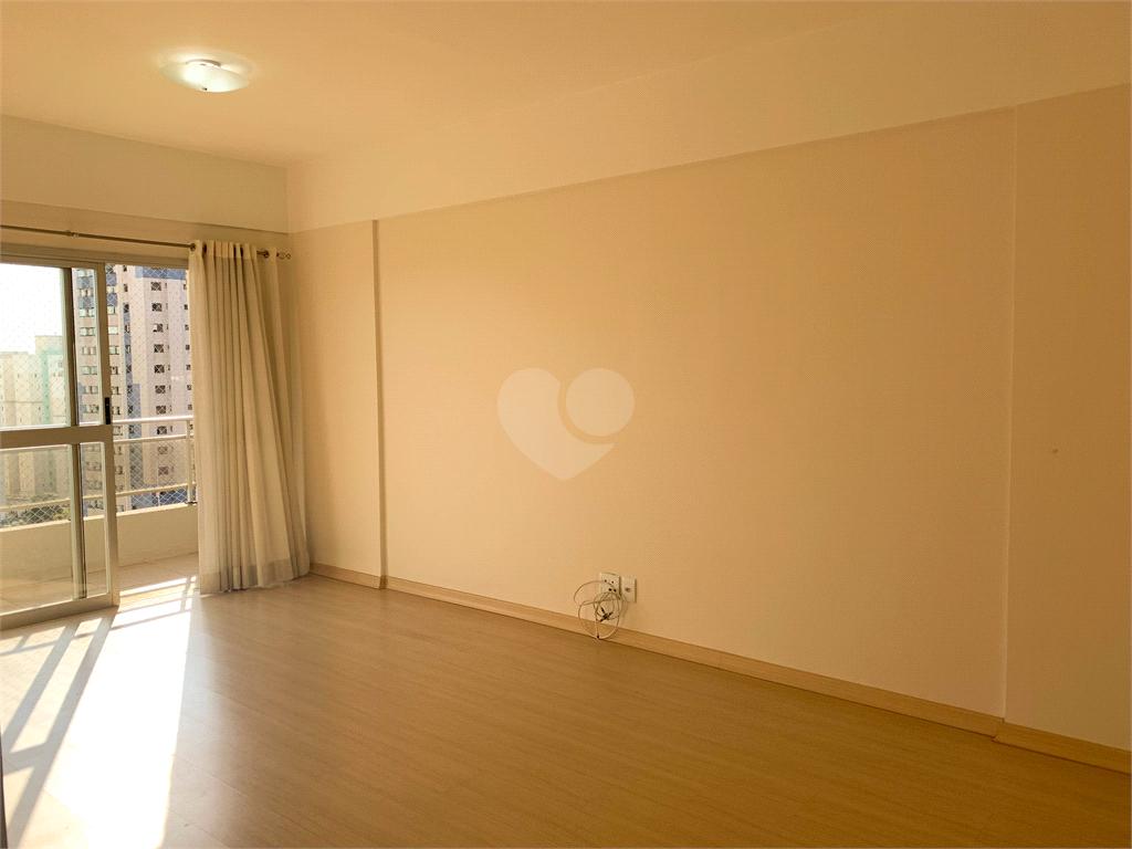 Aluguel Apartamento Campinas Chácara Primavera REO591012 1