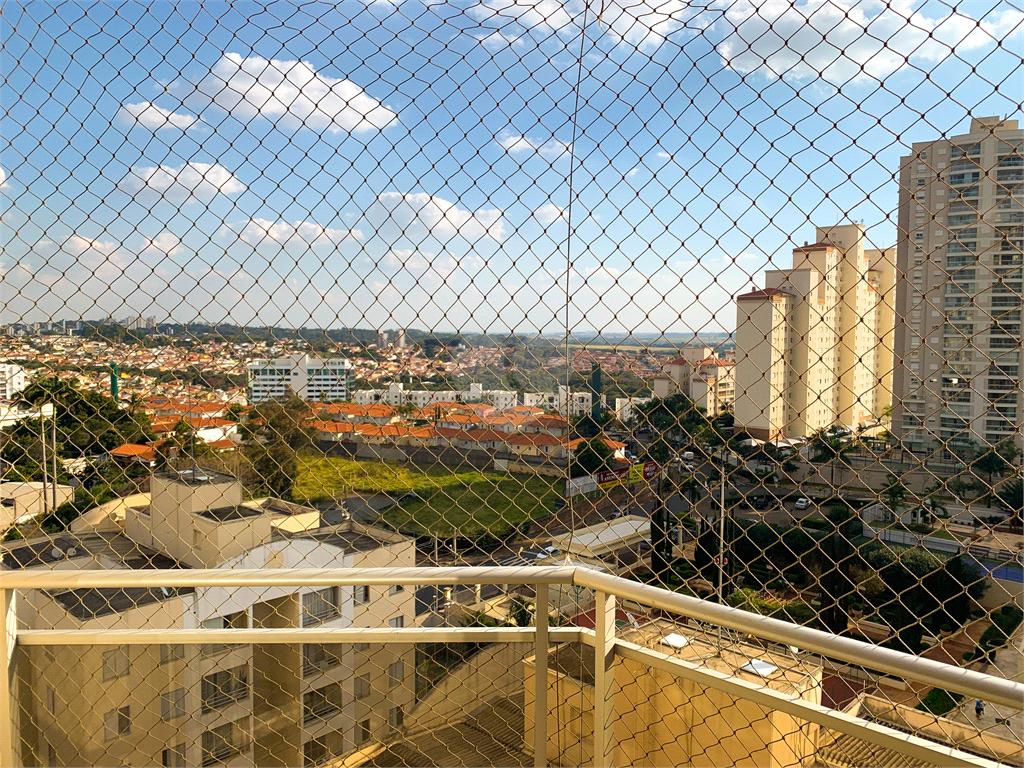 Aluguel Apartamento Campinas Chácara Primavera REO591012 4