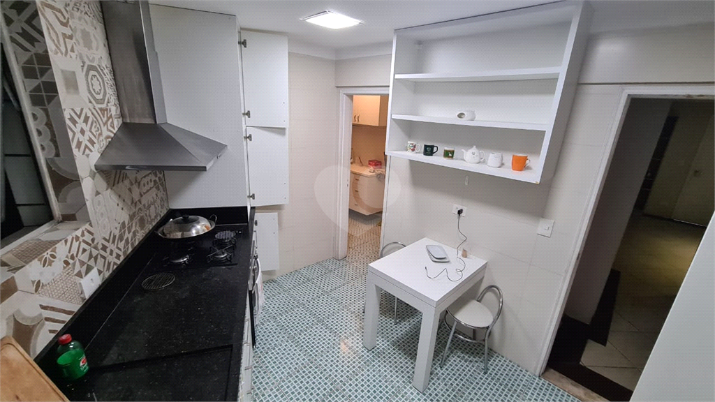 Venda Apartamento Santos Ponta Da Praia REO591105 6