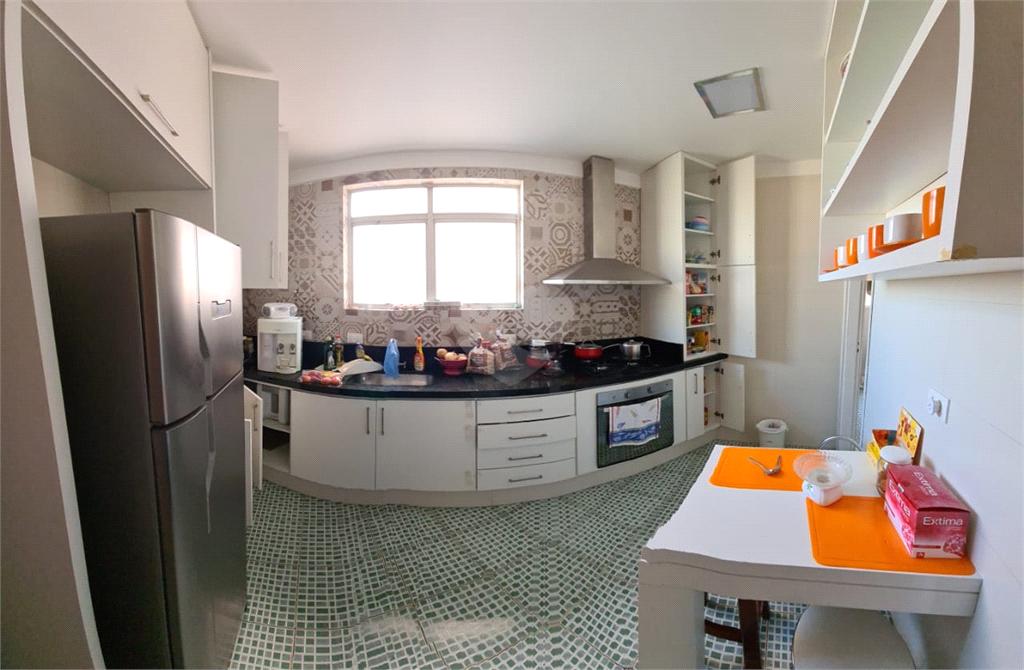 Venda Apartamento Santos Ponta Da Praia REO591105 7