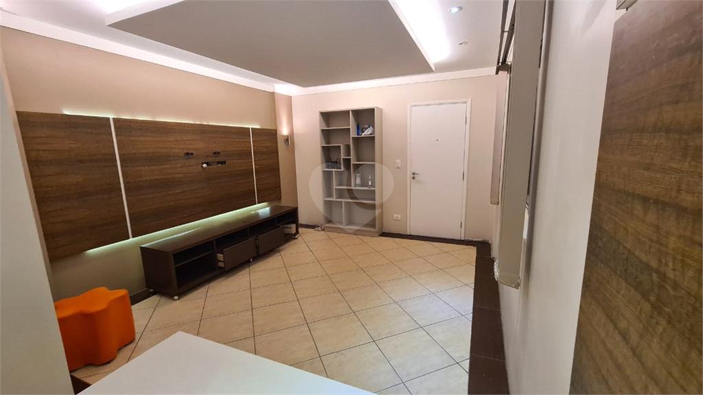 Venda Apartamento Santos Ponta Da Praia REO591105 25