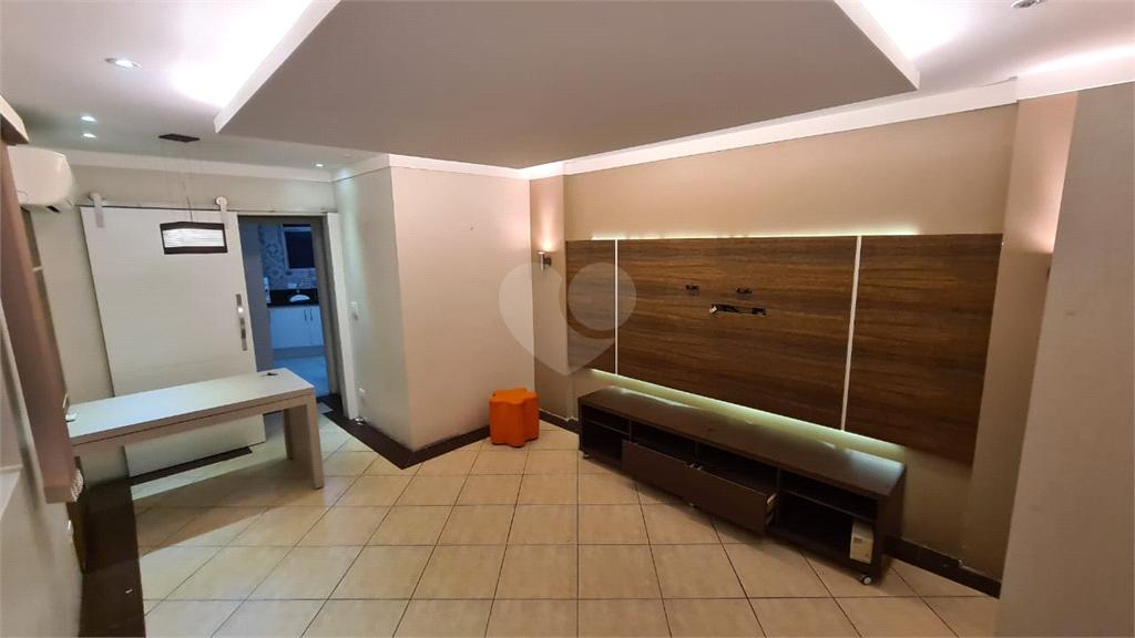 Venda Apartamento Santos Ponta Da Praia REO591105 1