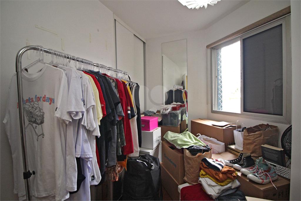 Venda Apartamento São Paulo Pinheiros REO591159 19