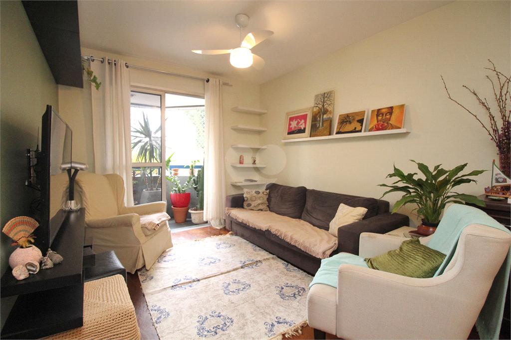 Venda Apartamento São Paulo Pinheiros REO591159 1