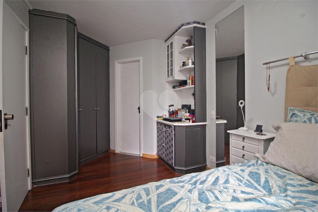 Venda Apartamento São Paulo Pinheiros REO591159 13