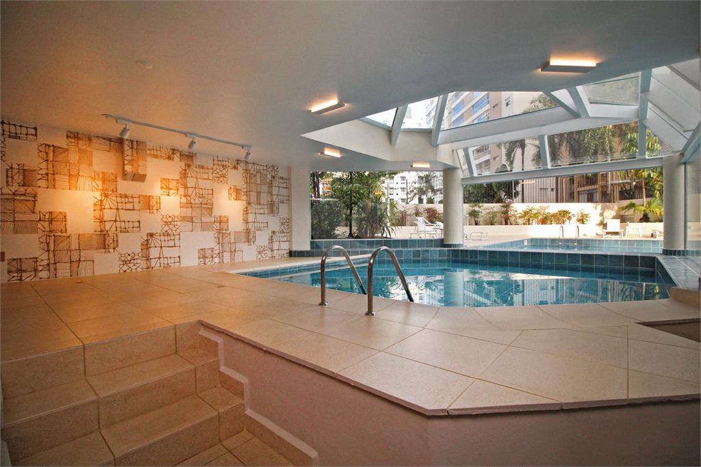 Venda Apartamento São Paulo Pinheiros REO591159 28
