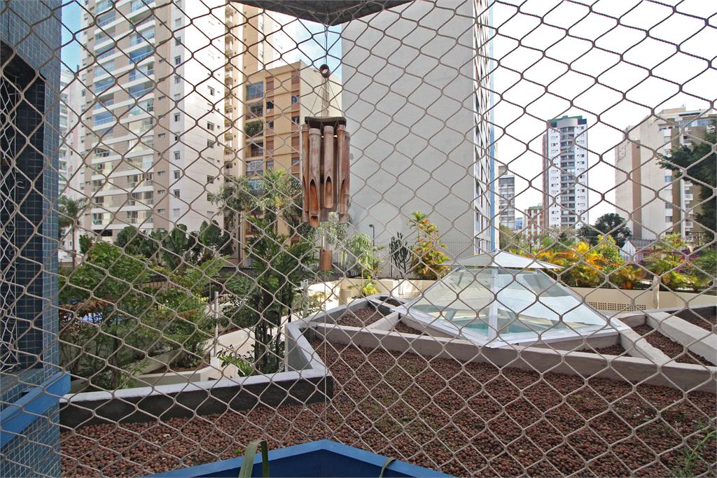 Venda Apartamento São Paulo Pinheiros REO591159 16