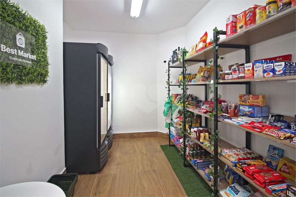 Venda Apartamento São Paulo Pinheiros REO591159 23