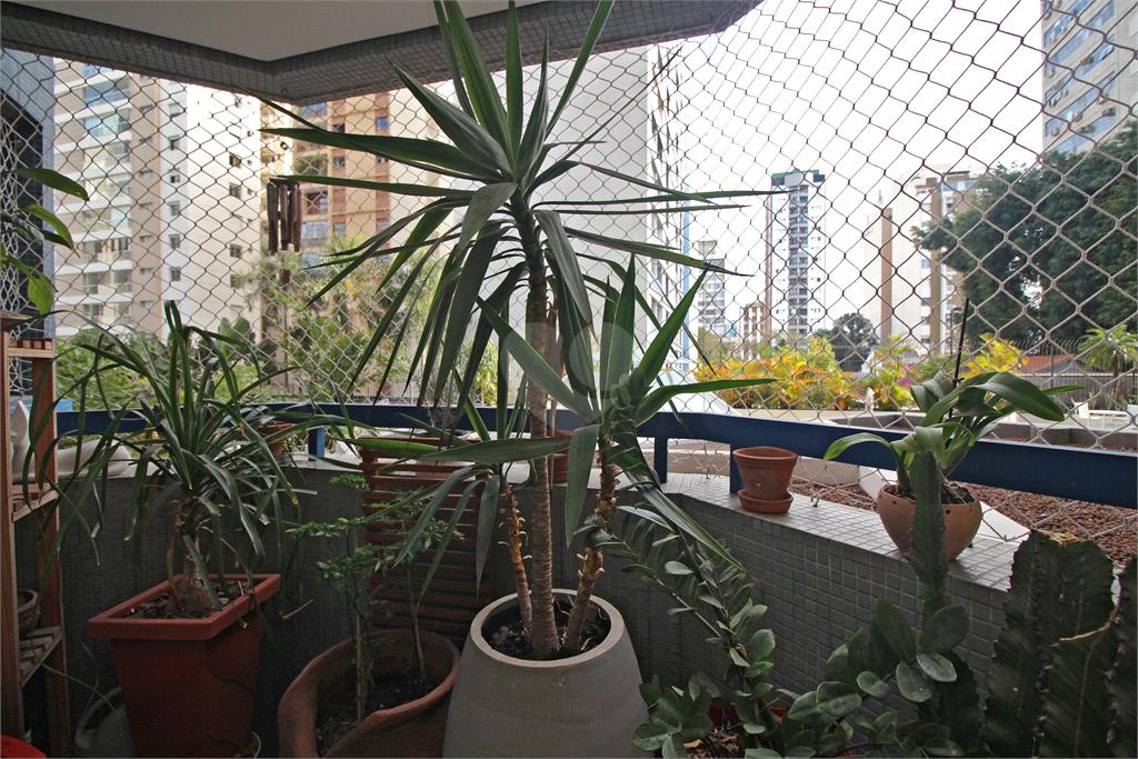 Venda Apartamento São Paulo Pinheiros REO591159 8