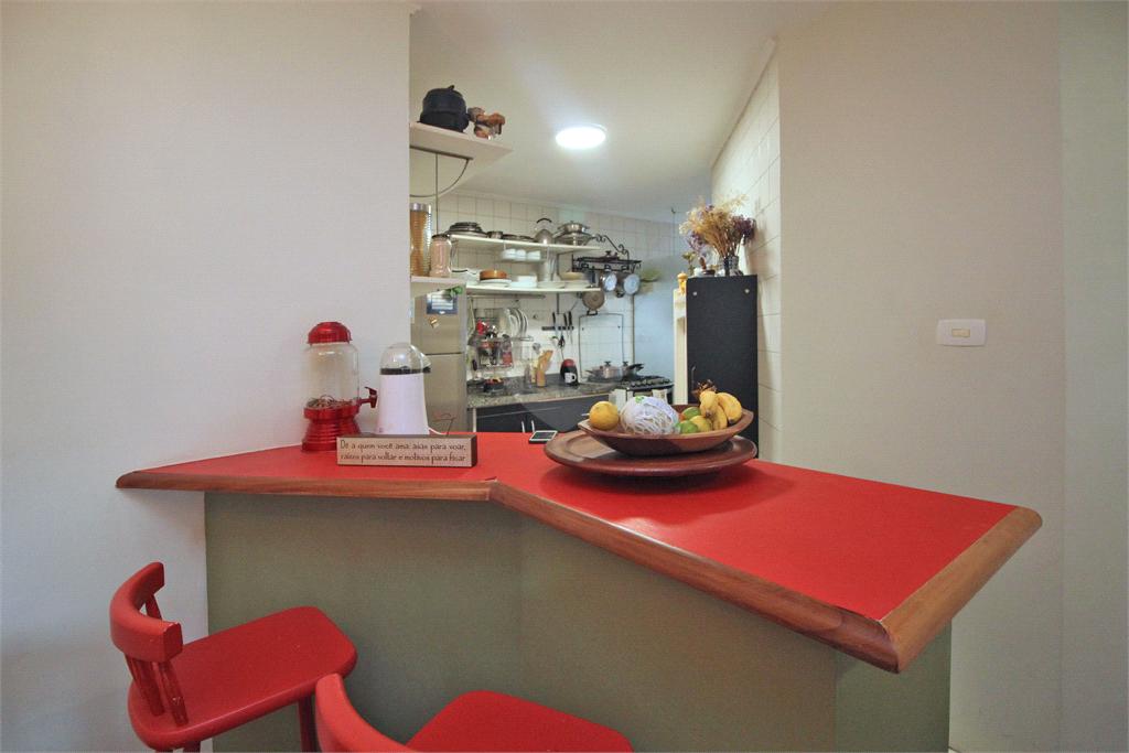 Venda Apartamento São Paulo Pinheiros REO591159 10