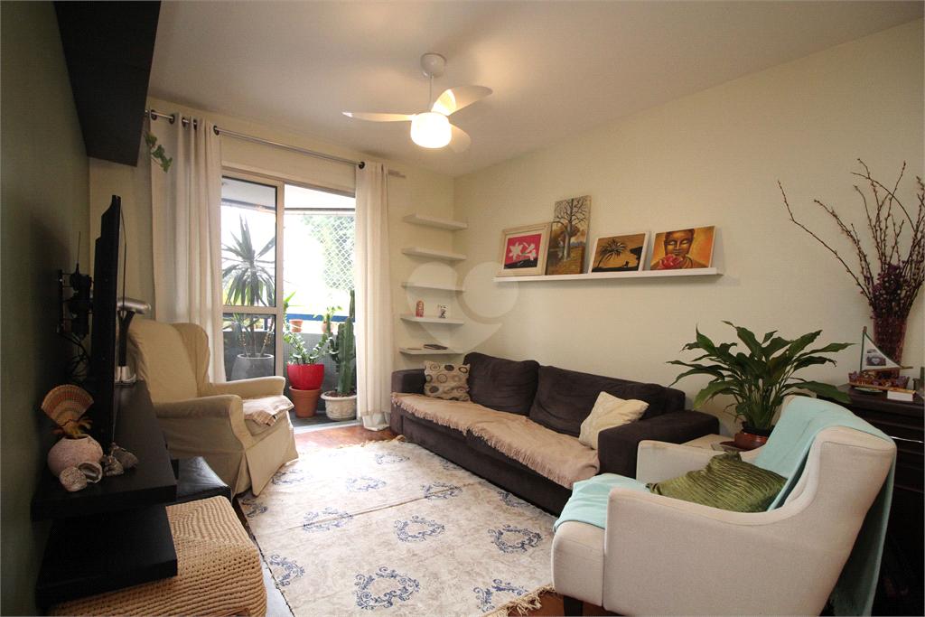 Venda Apartamento São Paulo Pinheiros REO591159 7
