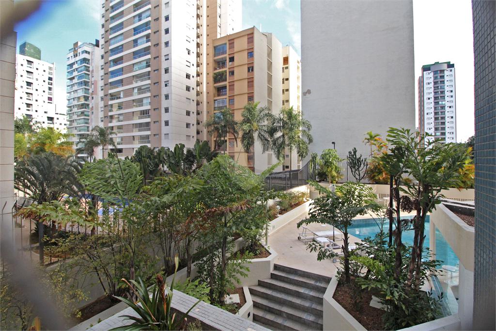 Venda Apartamento São Paulo Pinheiros REO591159 14