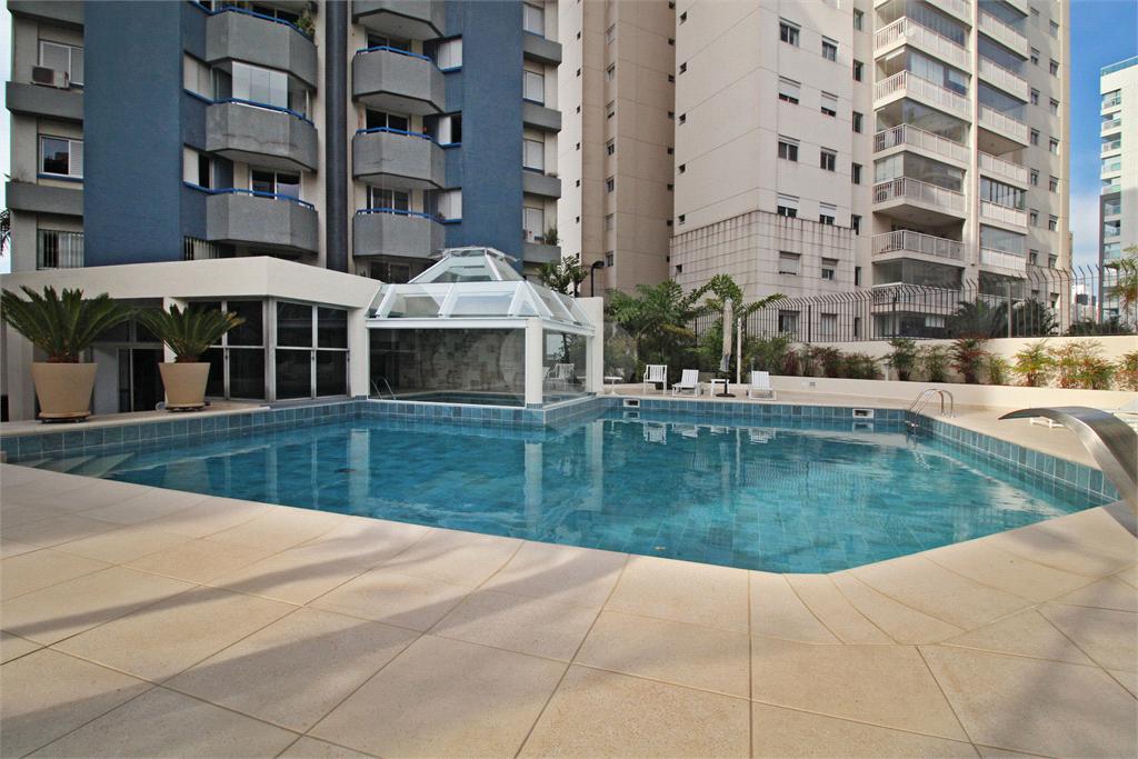 Venda Apartamento São Paulo Pinheiros REO591159 29