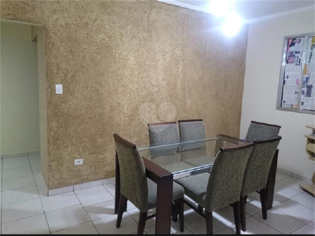 Aluguel Apartamento Santos Campo Grande REO591297 1