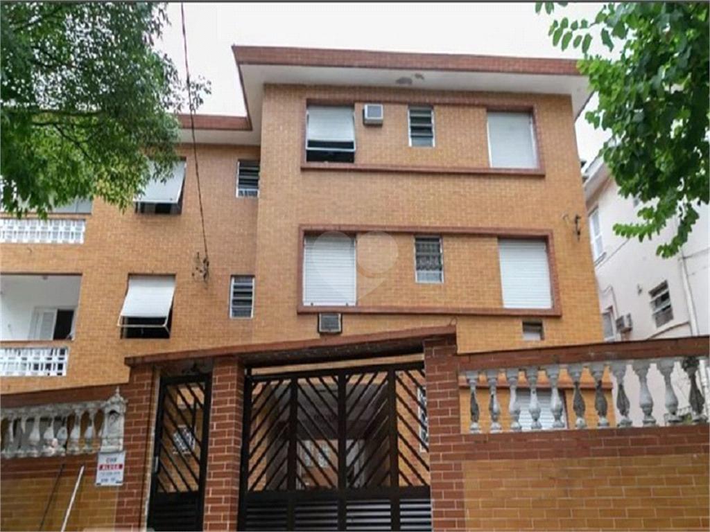 Aluguel Apartamento Santos Campo Grande REO591297 11