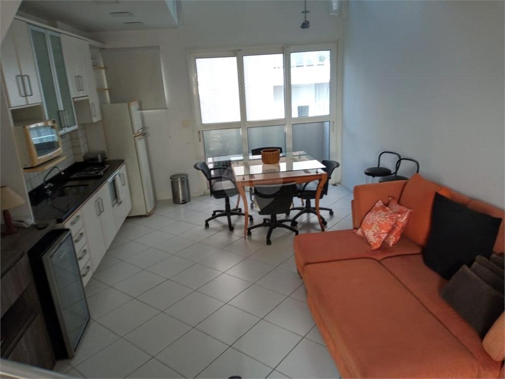 Venda Duplex Santos Gonzaga REO591327 8