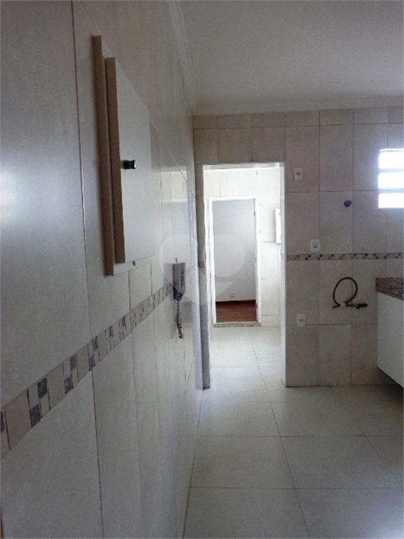 Venda Apartamento São Paulo Santana REO591424 20