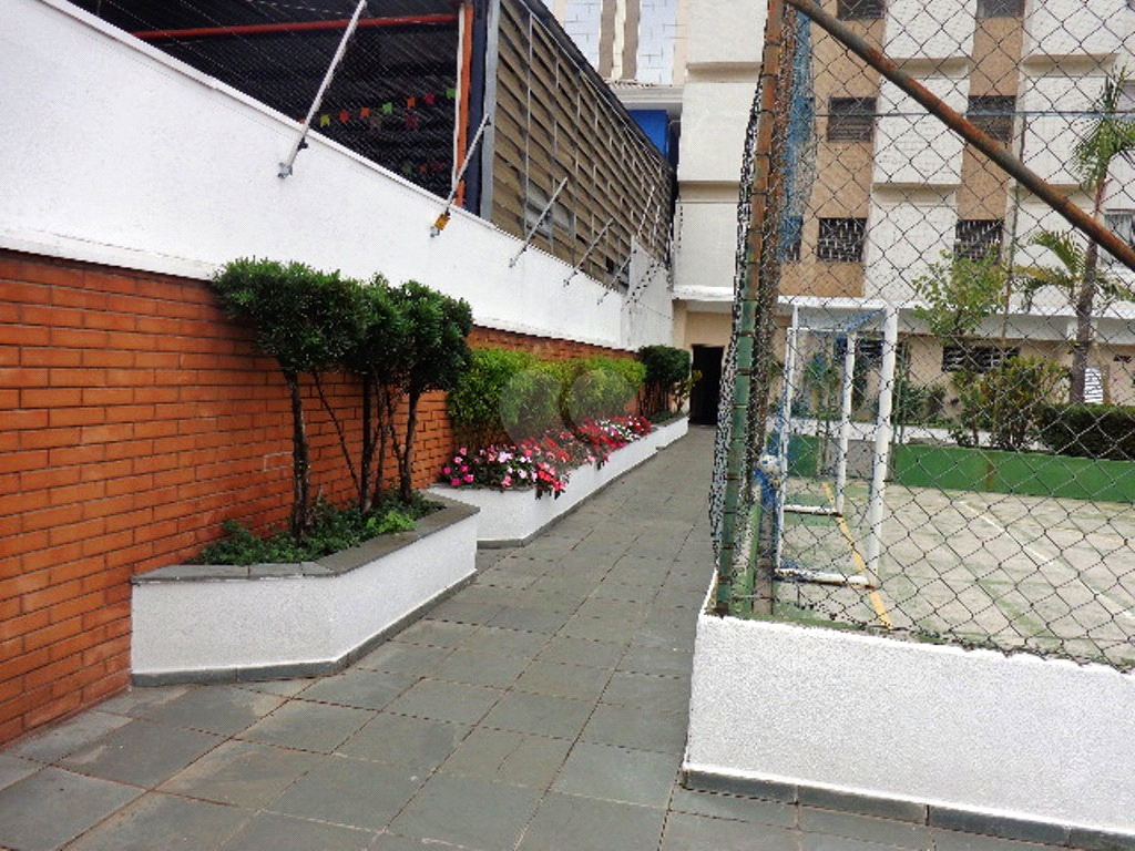 Venda Apartamento São Paulo Santana REO591424 47