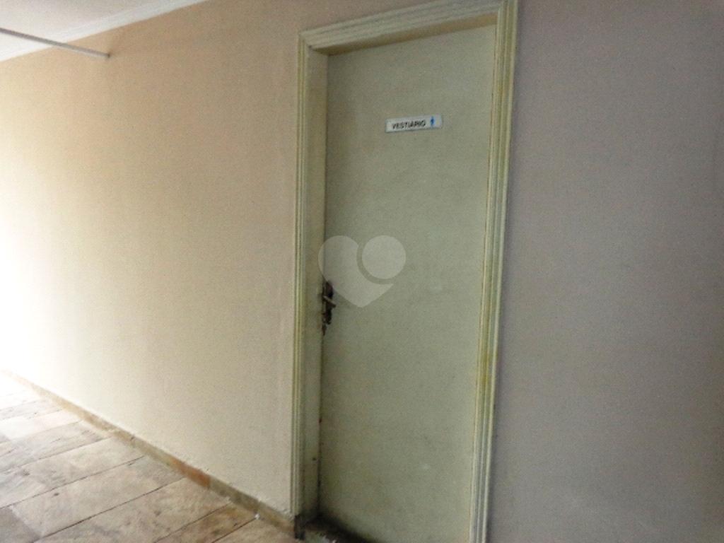 Venda Apartamento São Paulo Santana REO591424 38